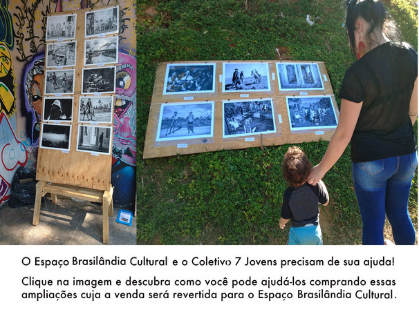 Centro Brasilândia Cultural