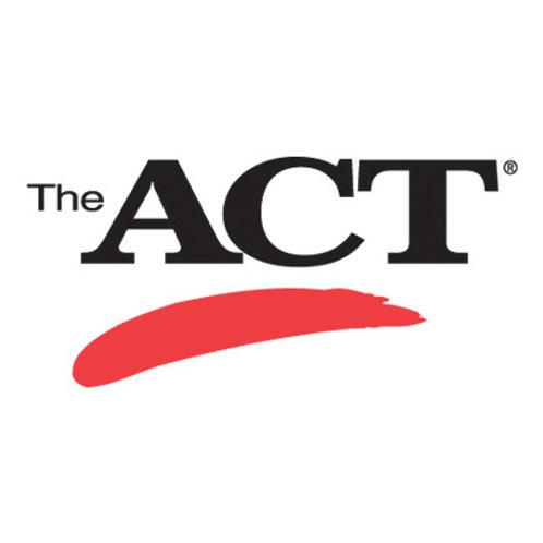 ACT Class - 1 Week