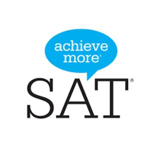 SAT I Class - 1 Week
