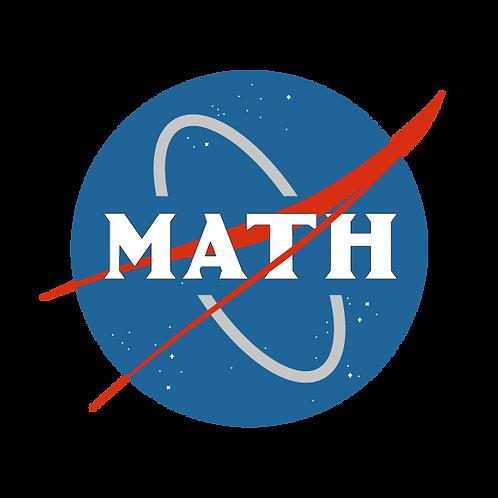 High School Math - 1 Week