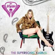 Yvi Wylde - The Supersonic Karma