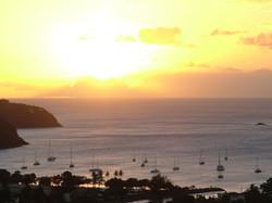 tramonto Rodney Bay II