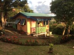 5 esterno cottage