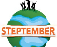 One, Two, Step, this September
