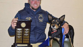Yard Dog Trophy Returns to South Australia