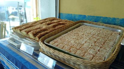 Hotel Pousada Agua Marinha Guaratuba PR Café da Manhã