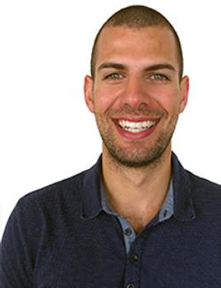Simon Hébert, administrateur