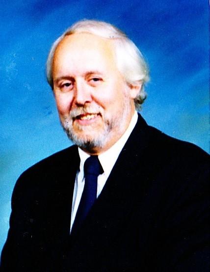 Claude St-Amand, pésident