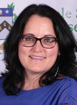 Diane Therrien, administratrice