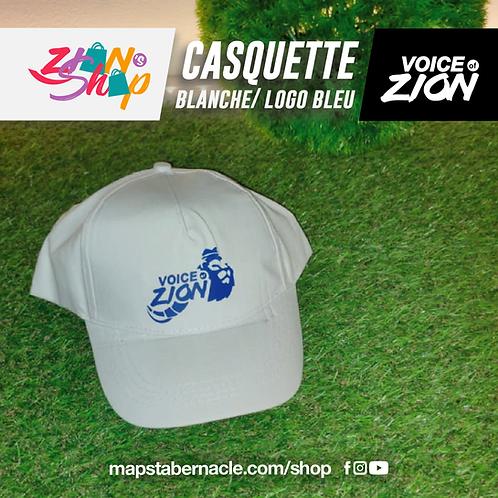 CASQUETTE - VOZ
