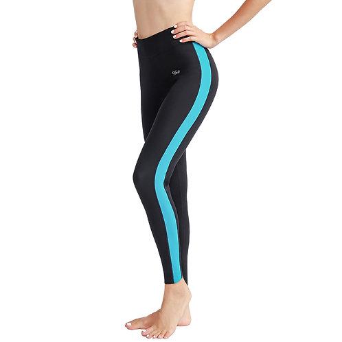 Hevto Women Weight Loss Pants 1.3mm Neoprene Sweat Sauna Legging