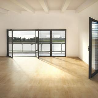 Penthouse Schwarzach