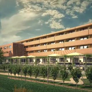 Weinhotel Volkach
