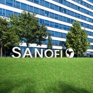 Fotomontage Sanofi