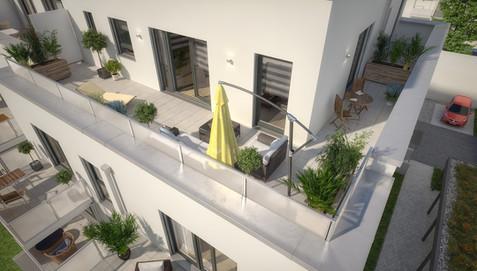 Terrasse 1