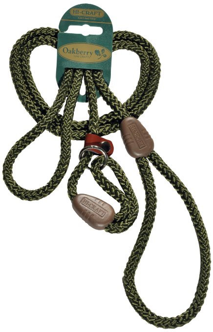 OAKBERRY Colourope Slip Leads
