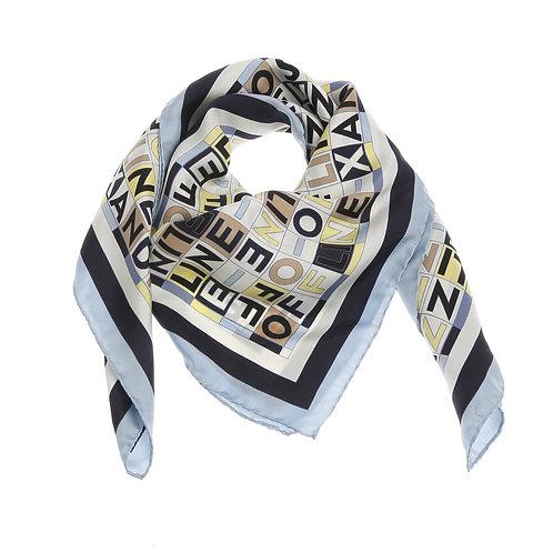 XANDRES sjaal OFFLINE