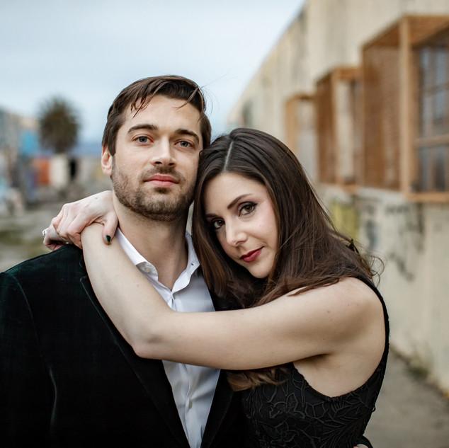 ALEX & RYAN