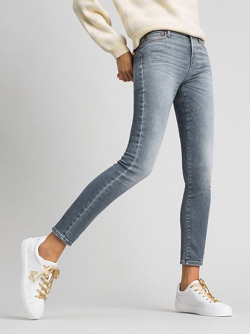 MY TWIN jeans SILVERBLUE