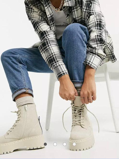 STEVE MADDEN boots SKYLAR