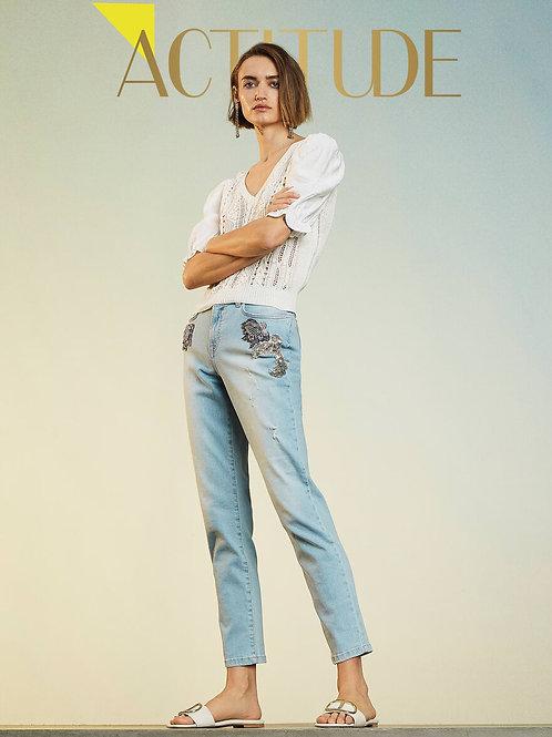 ACTITUDE jeans BOYFRIEND