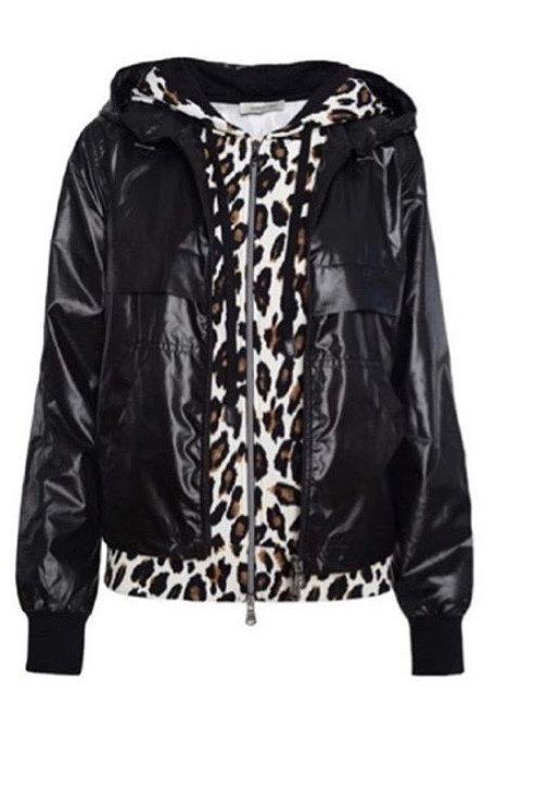 MARGITTES jackets LEO/BLACK