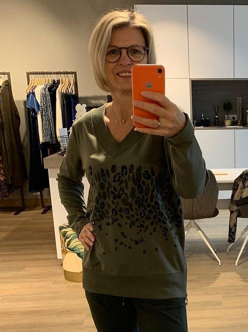 MARGITTES sweater LEO