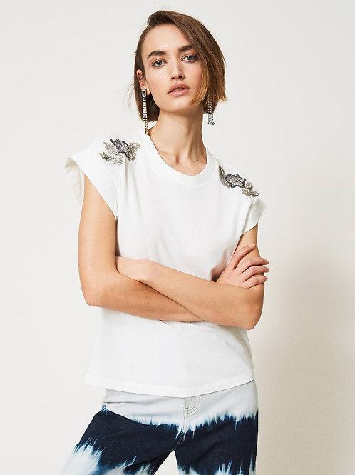 ACTITUDE t-shirt PATCH