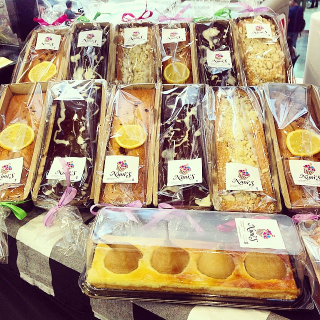 Instagram - English Cakes