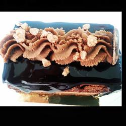 Instagram - עוגת שכבות אישית מוס שוקולד ובראוניס.jpg