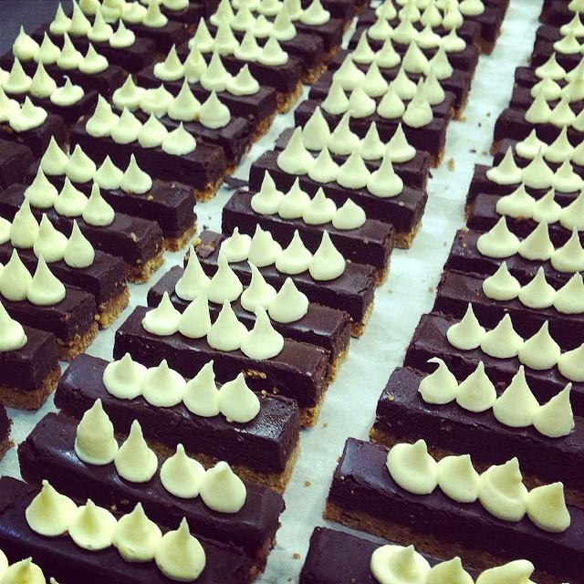 פטיפור שוקולד קראנצ' עשיר