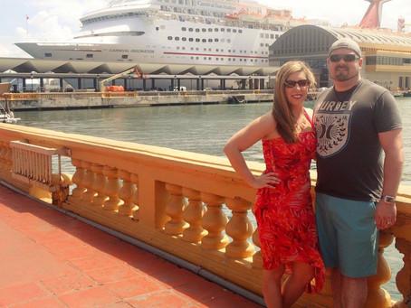 Exploring Old San Juan, Puerto Rico