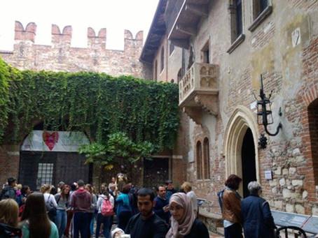 Verona - The City of Love