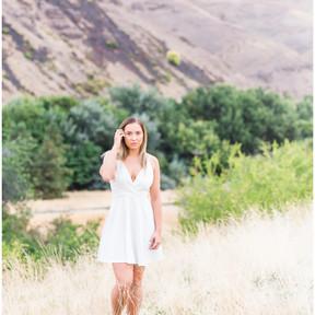 Lewiston Idaho Senior Photographer _ Lin
