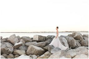 Destin Bay House | Destin Wedding Photographer