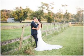 Lindsey & Justin | A Kentucky Wedding