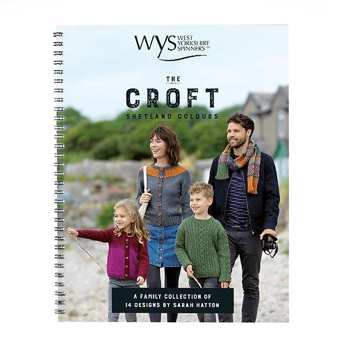 The Croft Shetland Colours