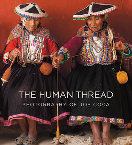 The Human Thread - Joe Coca