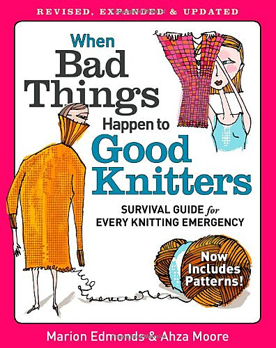 Bad Things Happen to Good Knitters