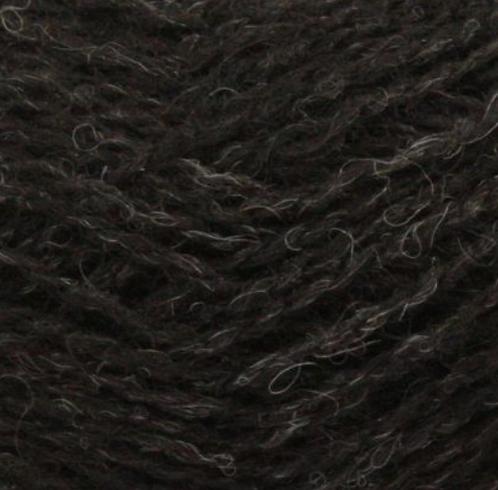 101 Shetland Black