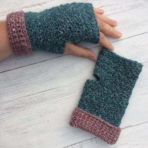 Beginners Crochet (Evening Class) with Fiona Meade