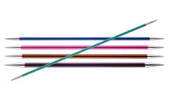 Zing Double Pointed Needles by KnitPro
