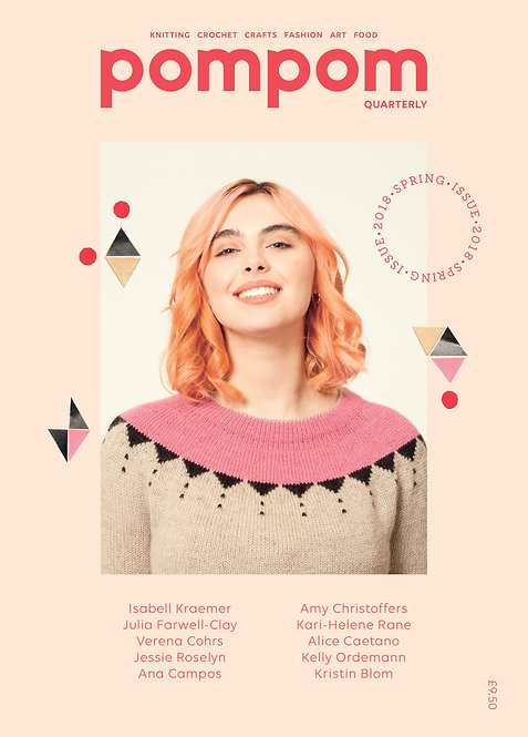 Pompom - Issue 24