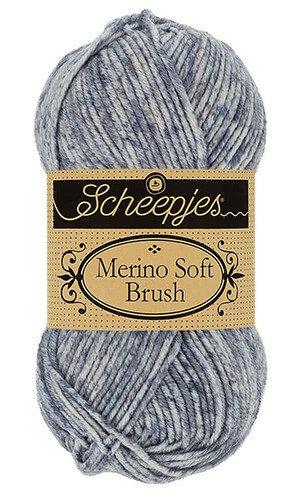 Merino Brush by Scheepjes
