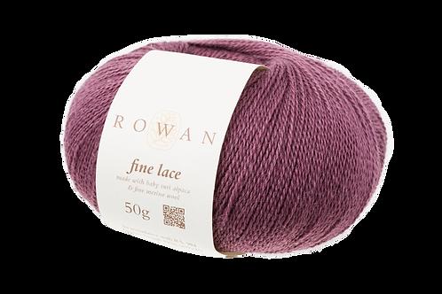 Fine Lace by Rowan