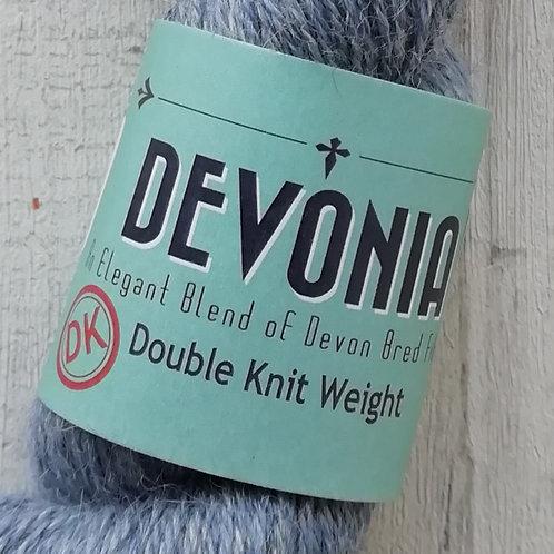 Devonia Dk by John Arbon
