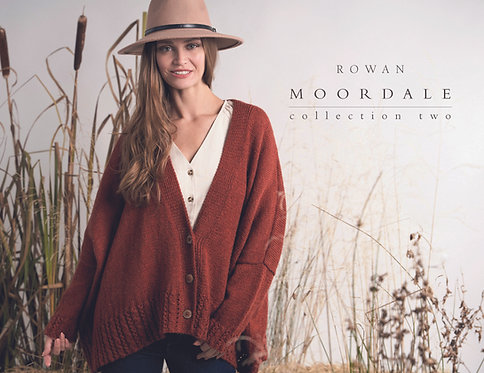 Rowan Moordale CollectionTwo