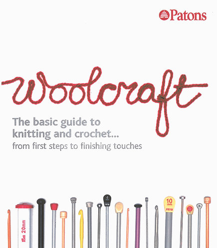 Woolcraft by Patons