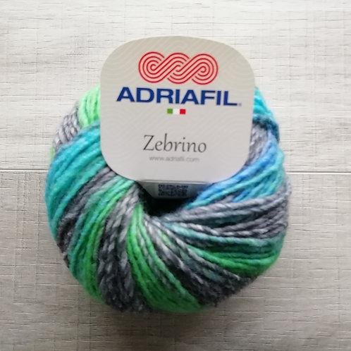 Zebrino by Adriafil