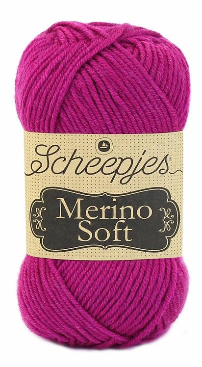 Merino Soft by Scheepjes